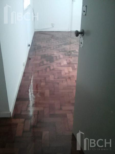 Foto Departamento en Alquiler en  P.Las Heras,  Barrio Norte  Av Las Heras al 3000