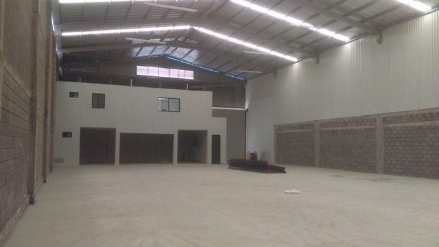 Foto Bodega Industrial en Renta en  Fundadores,  Apodaca  BODEGA RENTA EN APODACA