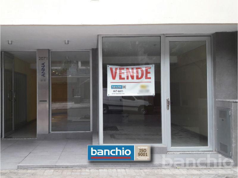 LAPRIDA al 2000, Rosario, Santa Fe. Venta de Comercios y oficinas - Banchio Propiedades. Inmobiliaria en Rosario