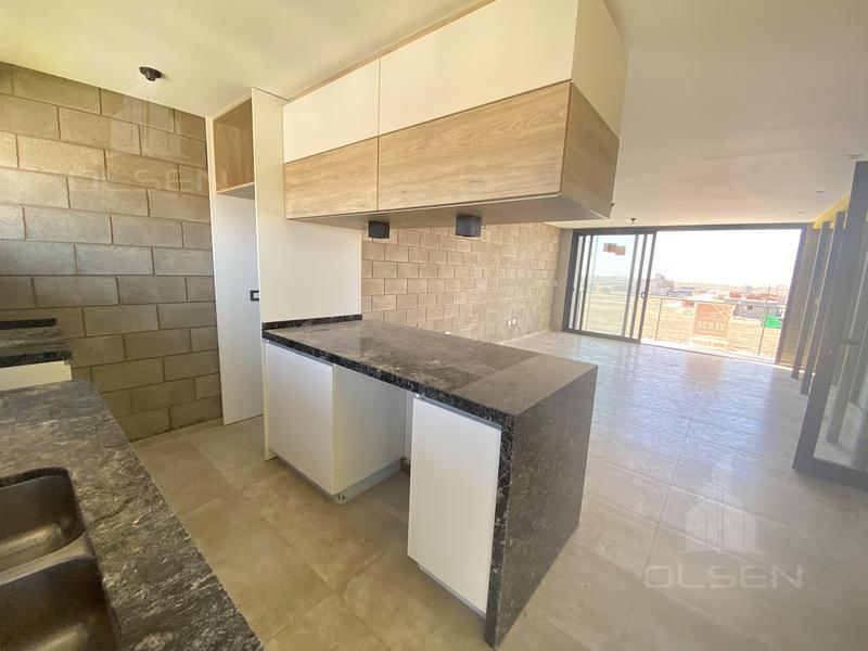 Foto Casa en Venta en  Docta,  Cordoba Capital  Docta - Triplex