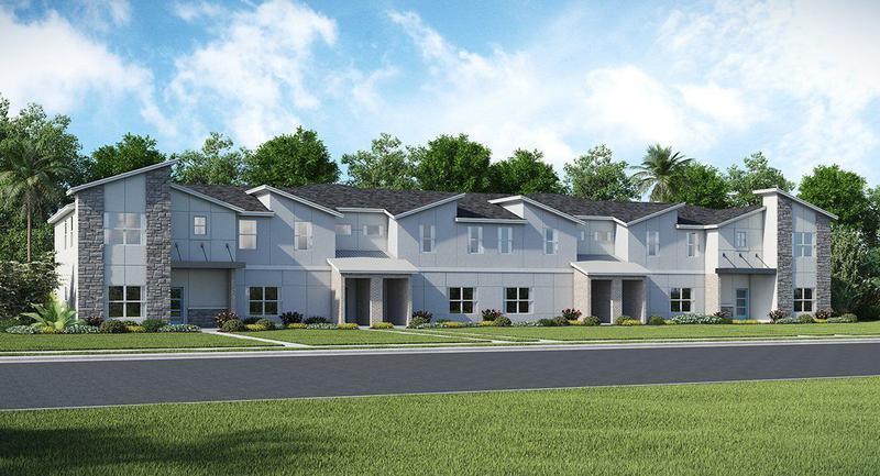 Foto Casa en Venta en  Davenport,  Orlando  Sabal Palm
