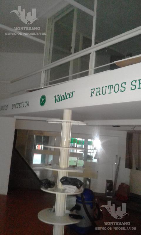 Foto Local en Alquiler   Venta en  Microcentro,  Centro  Suipacha al 400