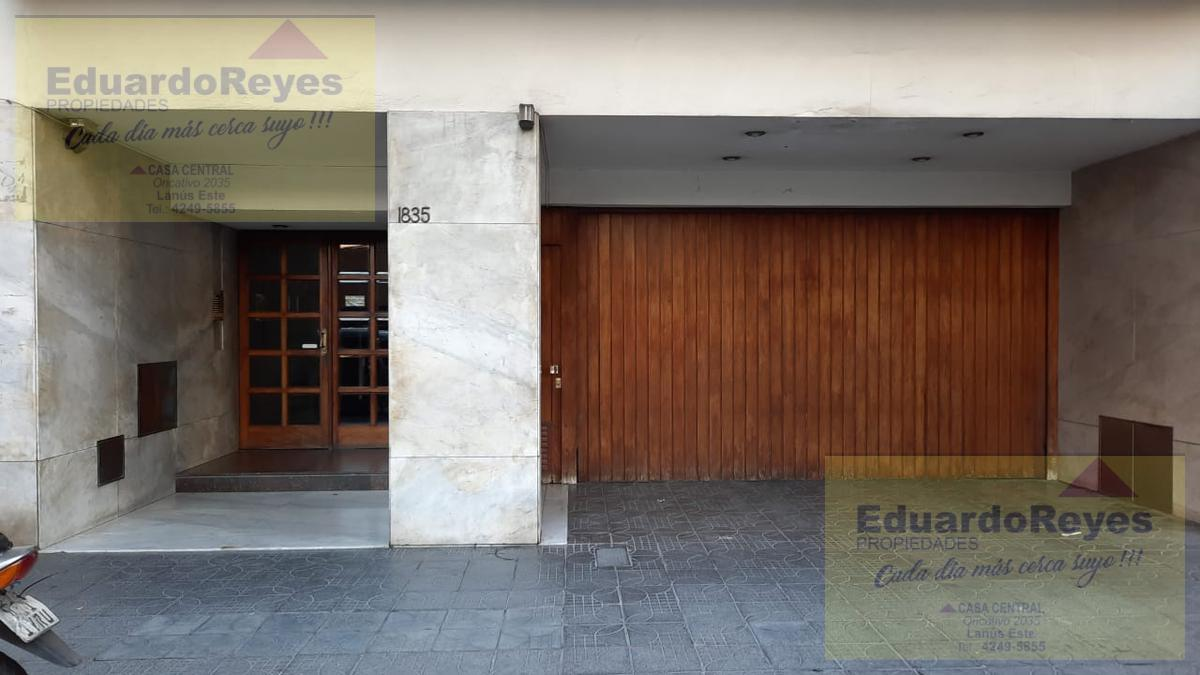 "Foto Departamento en Venta en  Lanús Este,  Lanús  ANATOLE FRANCE 1835, 6°  ""D"""