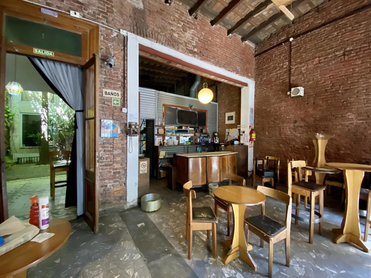 Foto Local en Alquiler en  Palermo ,  Capital Federal  Gorriti 3700