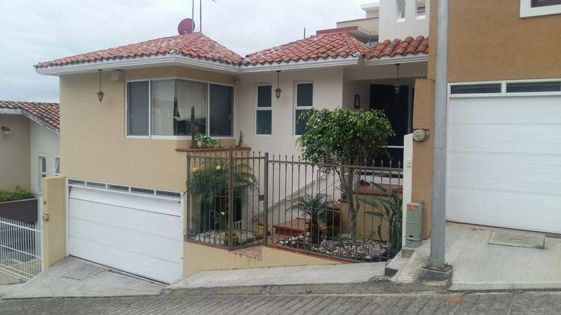 Foto Casa en Venta en  Fraccionamiento Residencial Monte Magno,  Xalapa  MONTE MAGNO casa residencial de 1 PLANTA