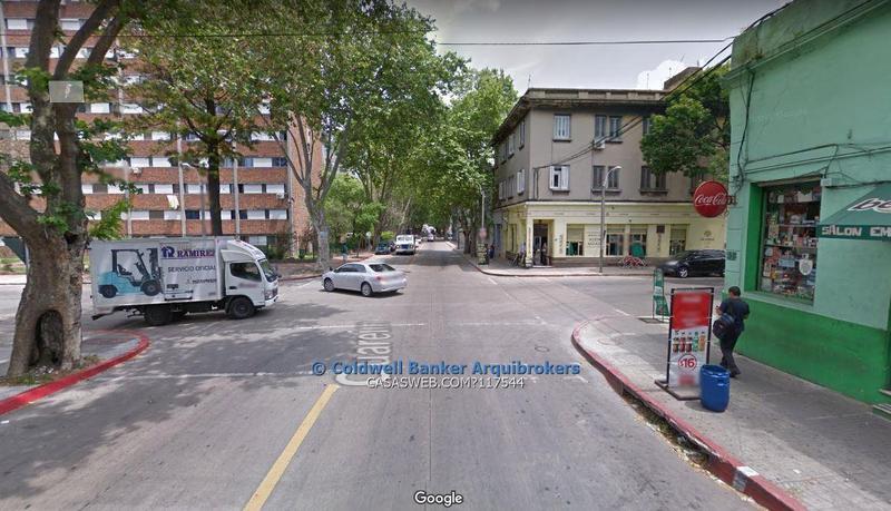Foto Terreno en Venta | Alquiler en  Aguada ,  Montevideo  Deposito en venta y alquiler o terreno para edificio en Aguada