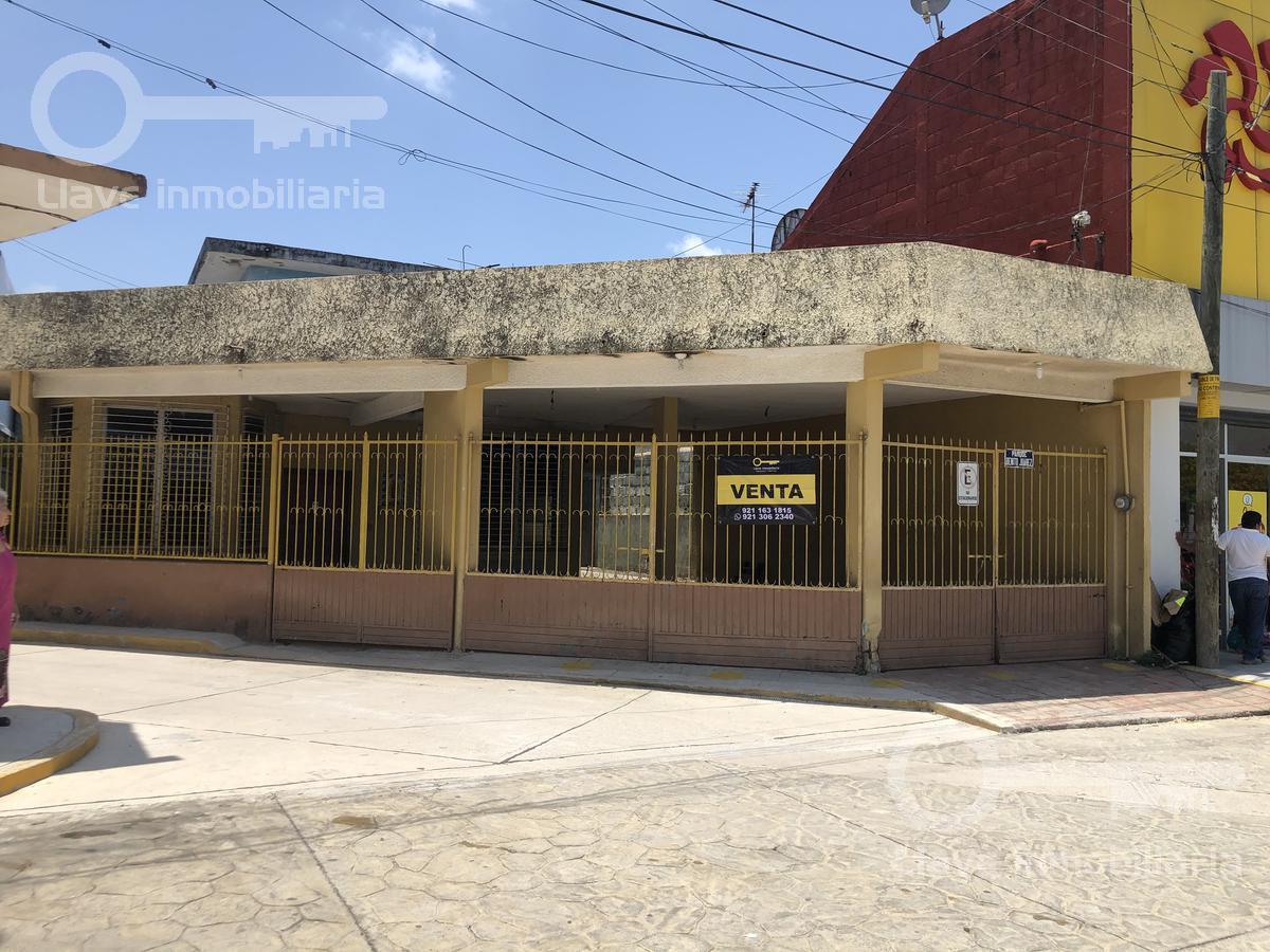 Foto Casa en Venta en  Las Choapas Centro,  Las Choapas  Casa en Venta, Col. Centro. Las Choapas