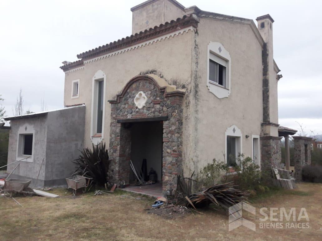Foto Casa en Alquiler | Venta en  El Tipal,  Salta  Barrio El Tipal, Salta Capital