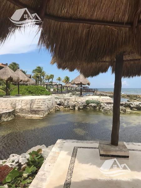 Foto Departamento en Venta en  Puerto Aventuras,  Solidaridad  Departamentos en Venta en Puerto Aventuras Quintana roo