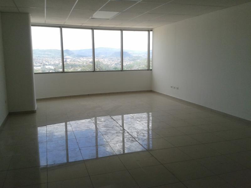 Foto Oficina en Renta en  Boulevard Suyapa,  Tegucigalpa  Local Para Oficina Torre Metropolis Tegucigalpa