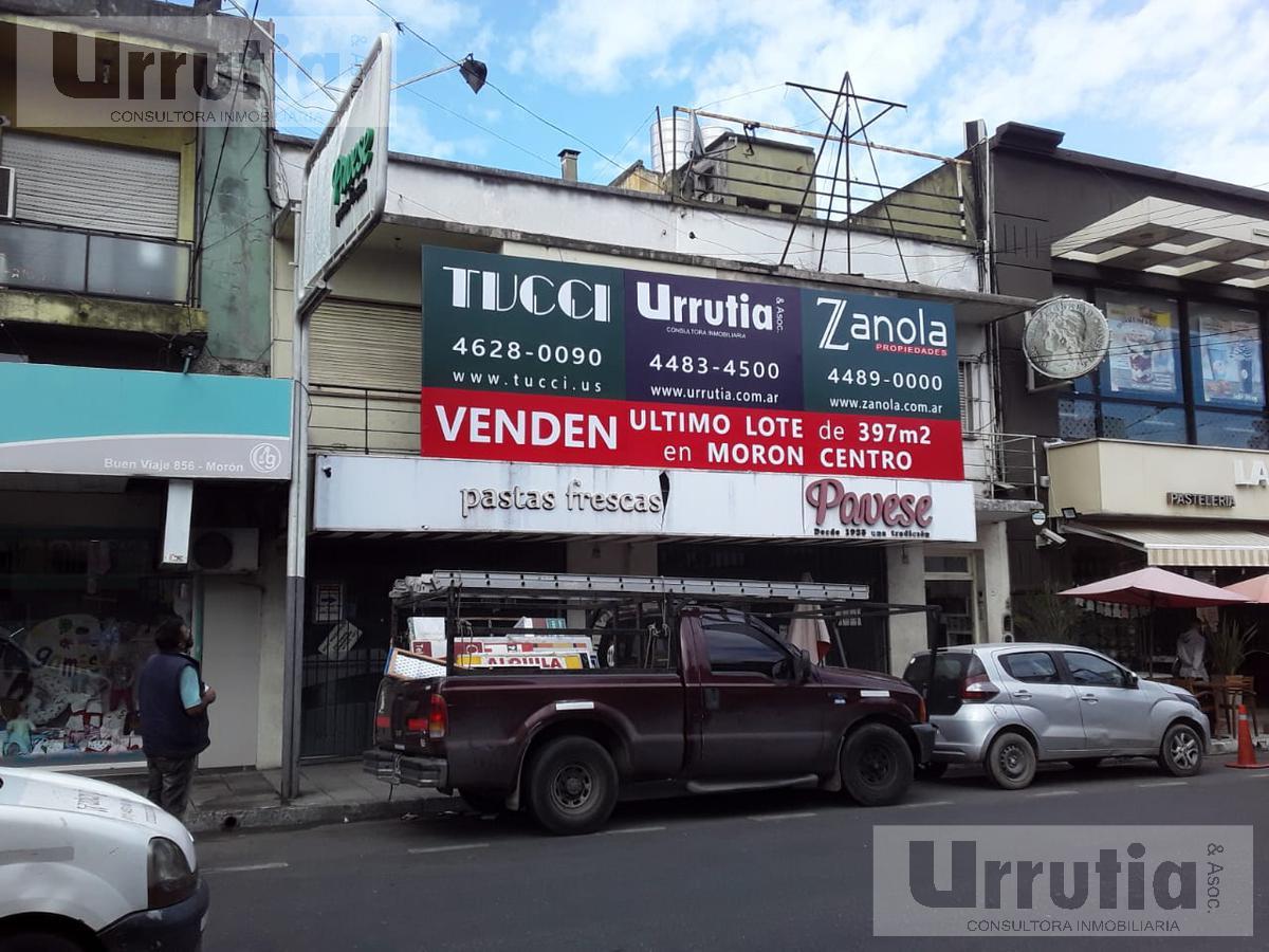Foto Local en Venta en  Moron ,  G.B.A. Zona Oeste  Buen Viaje al 800