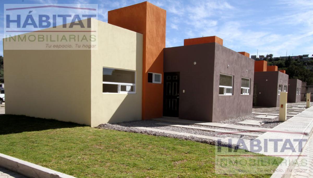 Foto Casa en Venta en  Pueblo San Esteban Tizatlan,  Tlaxcala  CASA EN VENTA EN SAN ESTEBAN TIZATLAN, TLAXCALA