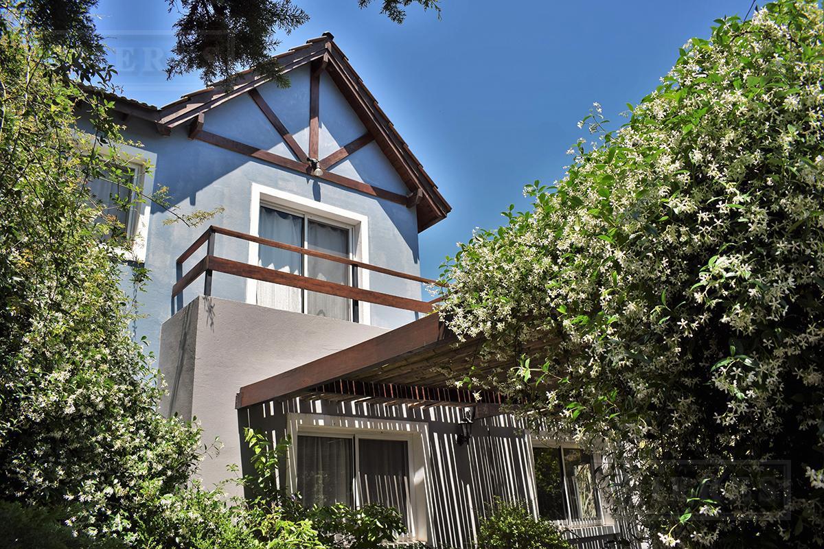 Mieres Propiedades - Casa de 220 mts. en Ayres de Pilar