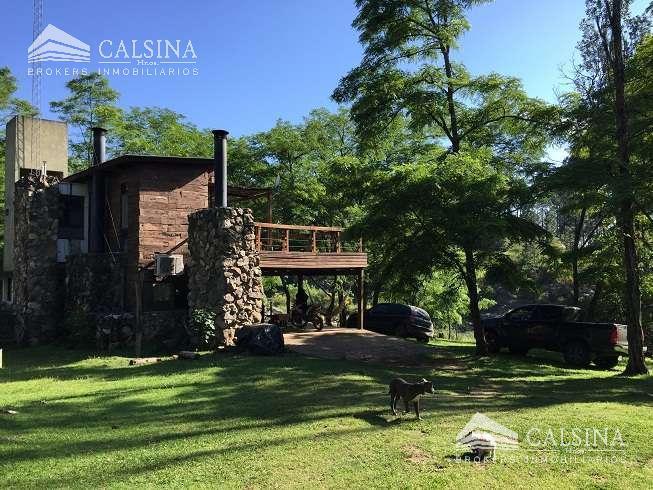Foto Campo en Venta en  Cordoba Capital ,  Cordoba  Los Reartes, Valle de Calamuchita, Cordoba