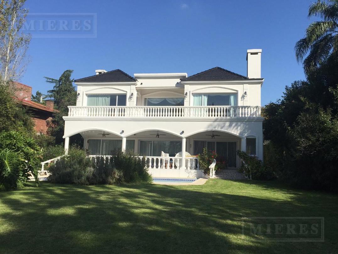 Casa de 440 mts. en Highland Park