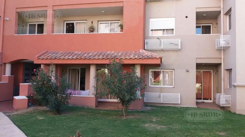 Foto Departamento en Alquiler en  Cordoba Capital ,  Cordoba  Complejo Bardas