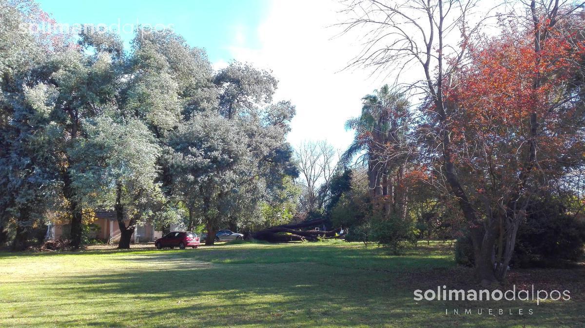 Foto Depósito en Venta en  Villa Rosa,  Pilar  J Fernández Villanueva 600- Villa Rosa