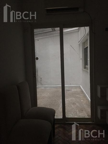 Foto Departamento en Venta | Alquiler en  Villa Crespo ,  Capital Federal  Estado de Isrrael al 4600