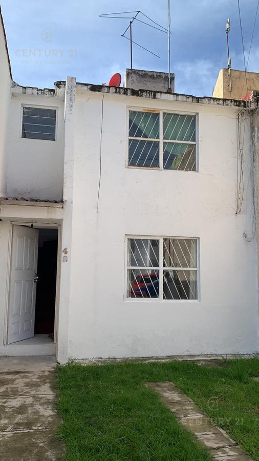 Foto Casa en Renta en  Los Cedros,  Metepec  CASA EN RENTA EN FRACC. LOS CEDROS