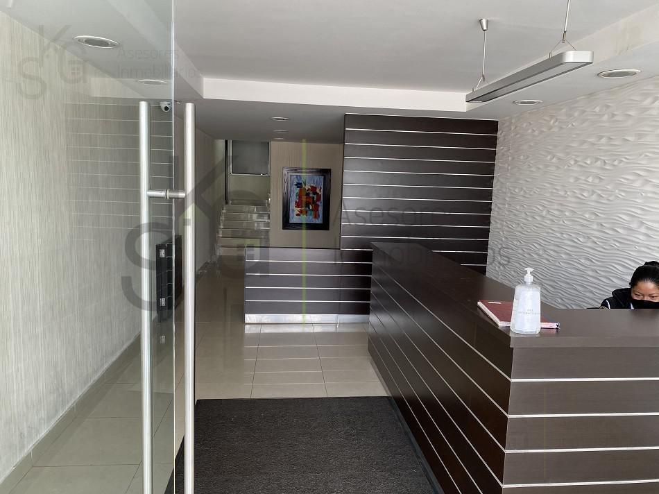 Foto Oficina en Renta en  La Escuela,  Tlalnepantla de Baz  SKG Asesores Inmobiliarios Renta Oficina en Av Gustavo Baz . La Escuela, Tlalnepantla