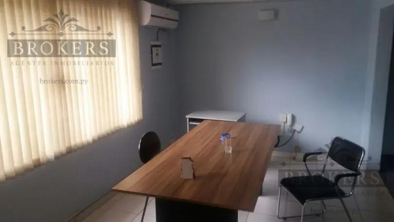 Foto Oficina en Alquiler en  Recoleta,  La Recoleta  Alquilo Oficina De 78 M2 Con 4 Ambientes En El Barrio Recoleta