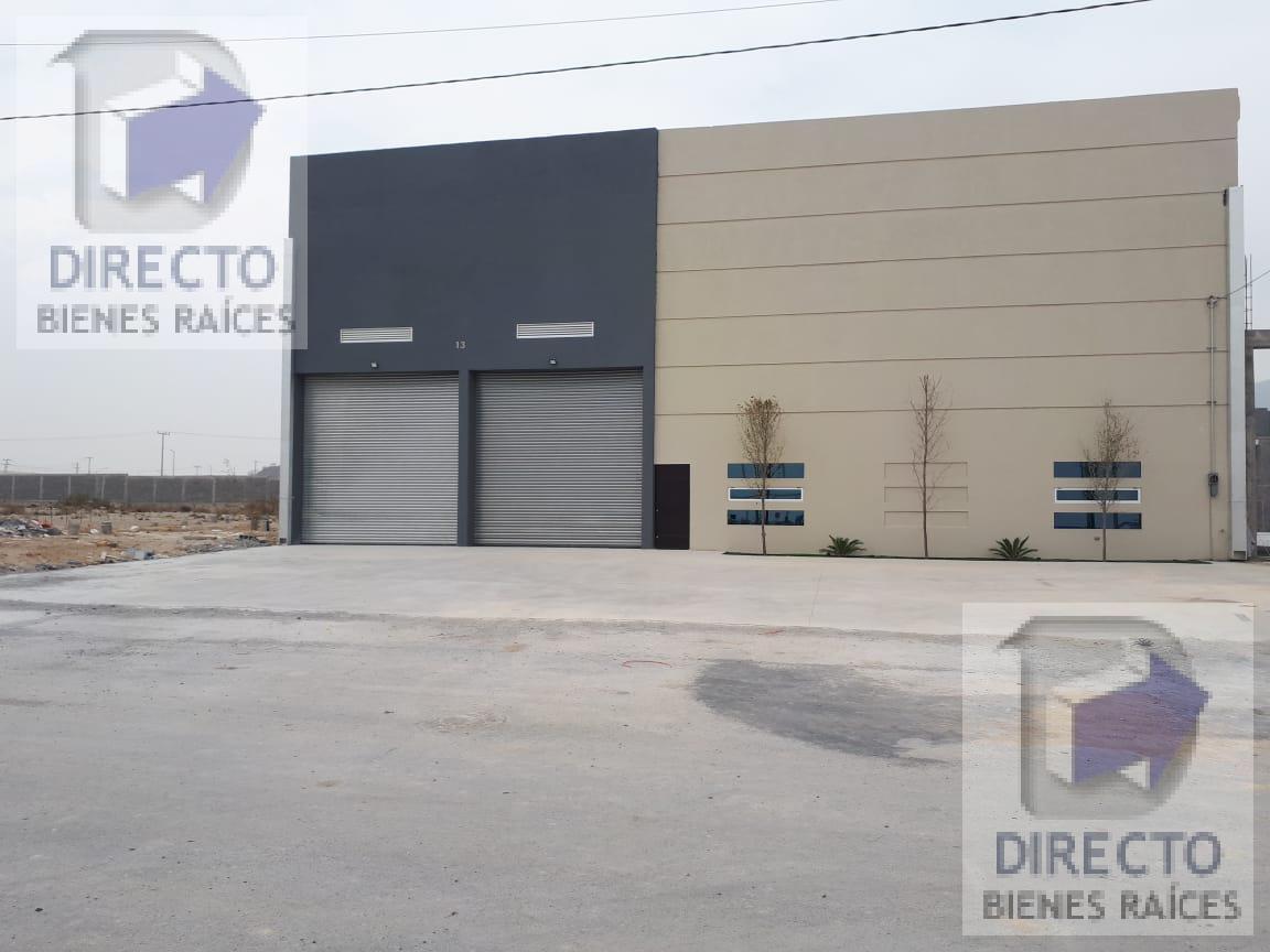 Foto Bodega Industrial en Renta en  Santa Catarina ,  Nuevo León  Santa Catarina