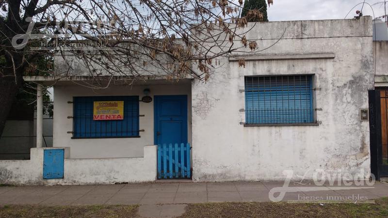 Foto Casa en Venta en  Centro (Moreno),  Moreno  Justo Daract al 2400