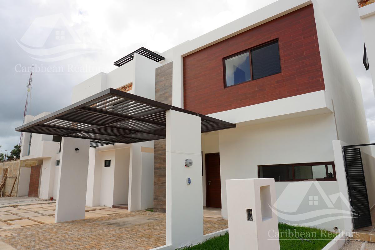 Foto Casa en Renta en  Cancún ,  Quintana Roo  Casas en renta en Aqua Cancun