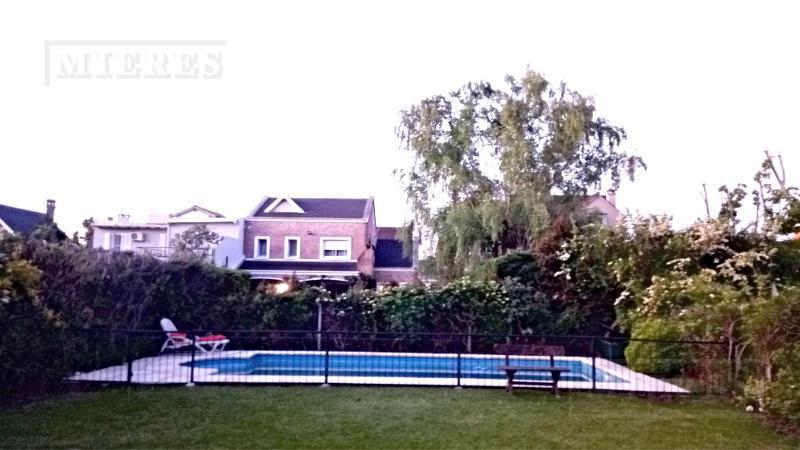 Casa  en alquiler en  Los Ceibos