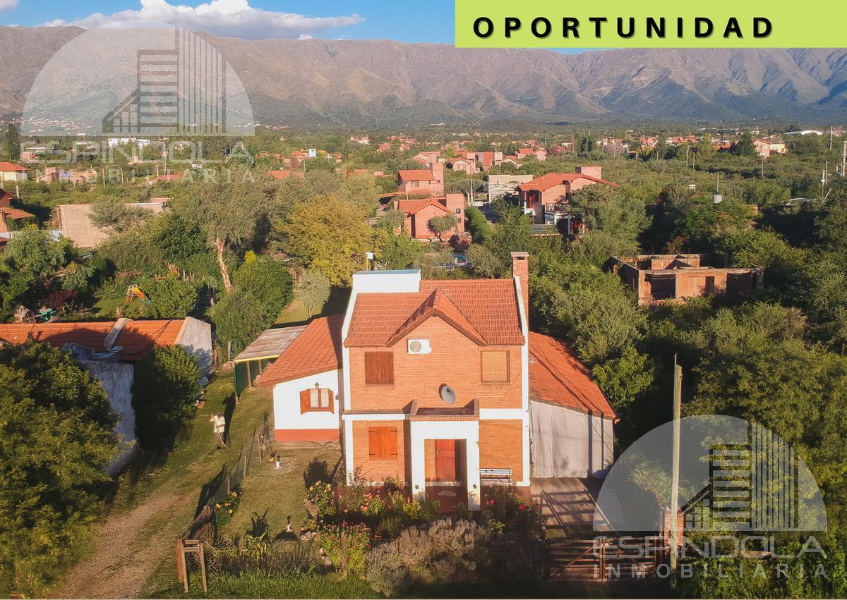 Foto Casa en Venta en  Nuevo Merlo,  Merlo  Nuevo Merlo- OPORTUNIDAD!!!
