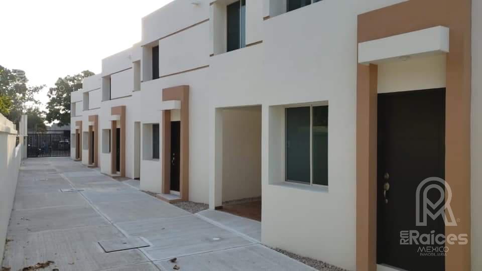Foto Casa en Venta en  Villahermosa,  Tampico  Villahermosa