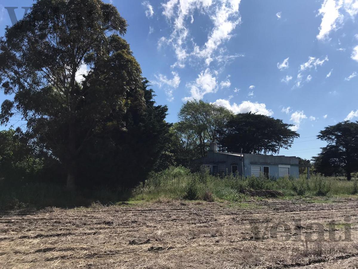 Foto Terreno en Venta en  Miramar ,  Costa Atlantica