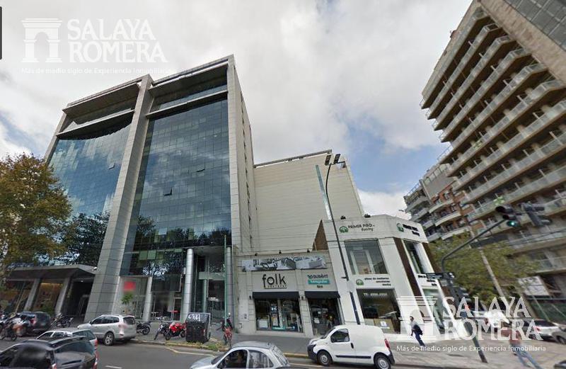 Foto Oficina en Alquiler en  Belgrano ,  Capital Federal  Belgrano