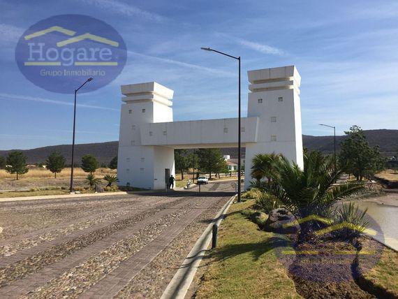 Excelente Oportunidad!!! Terreno en Venta VALLE DE LOS REYES, Lagos de Moreno, Jal.