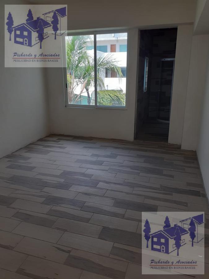 Foto Departamento en Venta en  El Mascareño,  Cuernavaca  Residencial Mascareño