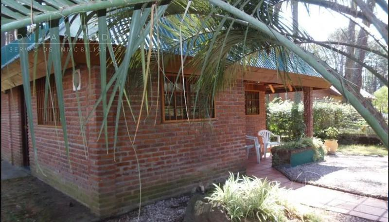 Foto Casa en Venta | Alquiler temporario | Alquiler en  Portales,  Piriápolis  Calle 4 casi Ellauri