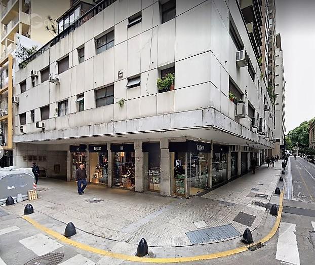 Foto Departamento en Alquiler en  Centro (Capital Federal) ,  Capital Federal  San Martin al 900