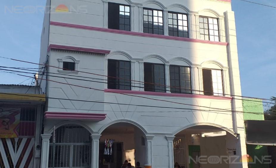 Foto Oficina en Renta en  Tampico,  Tampico  Renta de Oficinas en Col. Primavera, Tampico Tamps