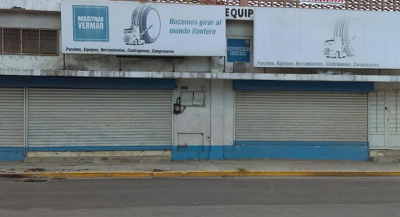 Foto Local en Renta en  Monterrey Centro,  Monterrey  Local o Bodega Comercial