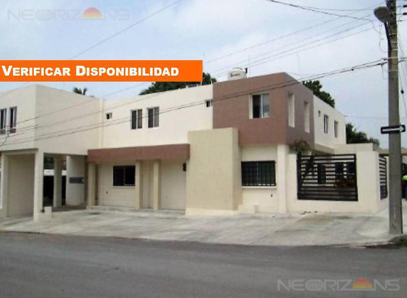 Foto Departamento en Renta en  Petrolera,  Tampico  Suite en Renta en Tampico, Tam. Col. Petrolera