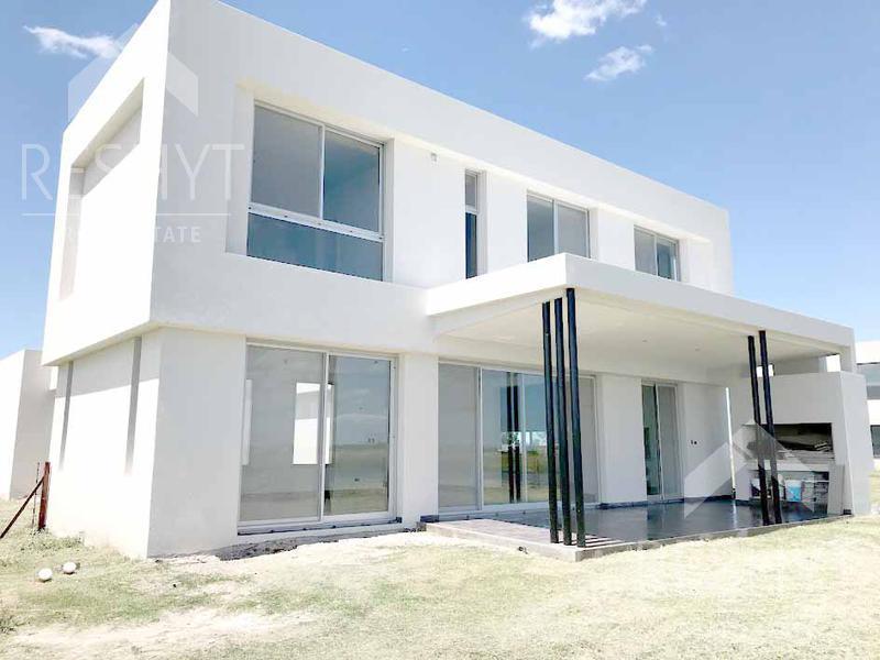 Foto Casa en Venta en  Muelles,  Puertos del Lago  BARRIO MUELLES - PUERTOS