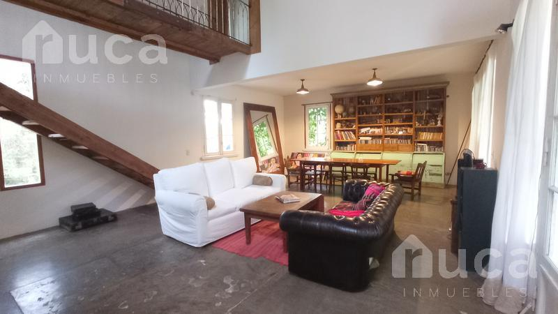 Foto Casa en Venta en  Escobar ,  G.B.A. Zona Norte  Las Chacras, Mermoz Sur y Oceania