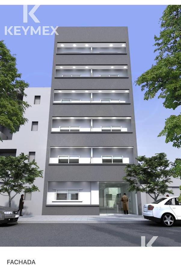 Foto Departamento en Venta en  La Plata,  La Plata  Monoambiente en pozo calle 14 entre 37 y 38
