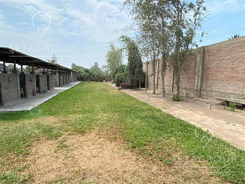 Foto Terreno en Venta en  Lurín,  Lima  Lurin