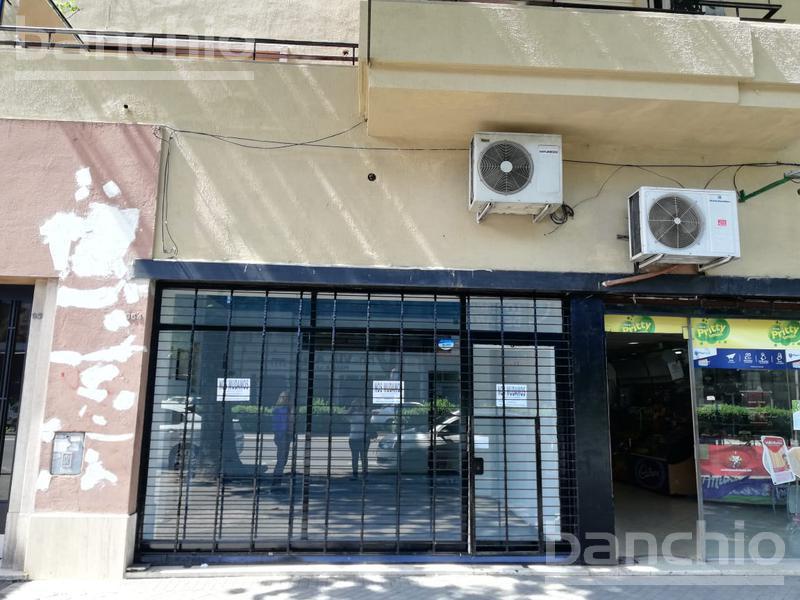 AV PELLEGRINI al 900, Rosario, Santa Fe. Alquiler de Comercios y oficinas - Banchio Propiedades. Inmobiliaria en Rosario