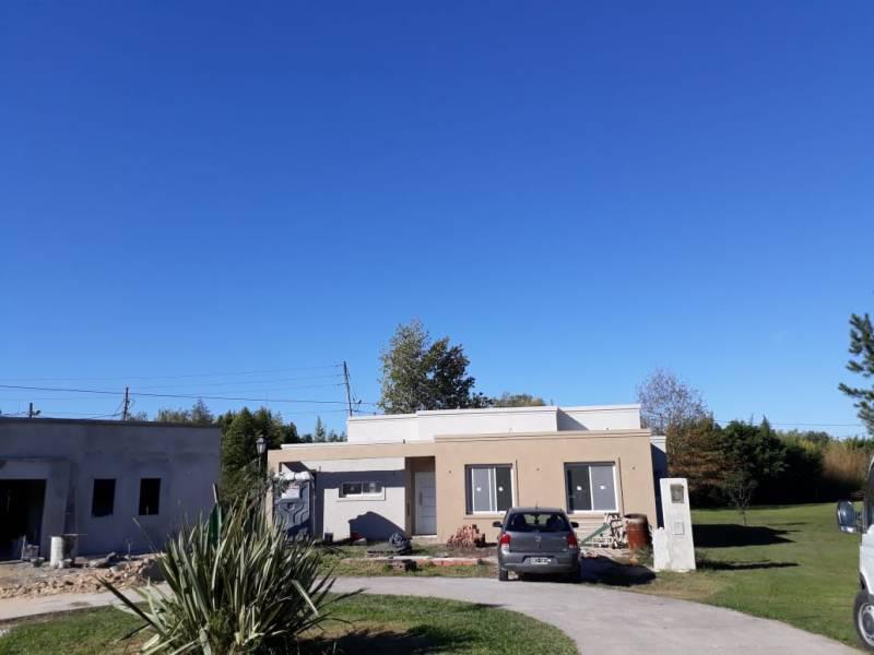Foto Casa en Venta en  El Portal De Pilar,  Countries/B.Cerrado (Pilar)  Champagnat al 1000
