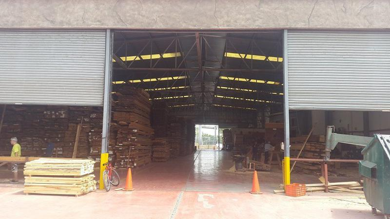Foto Bodega Industrial en Renta en  Moderna,  Monterrey  Bodega En Felix U Gomez 1923 Col. Moderna