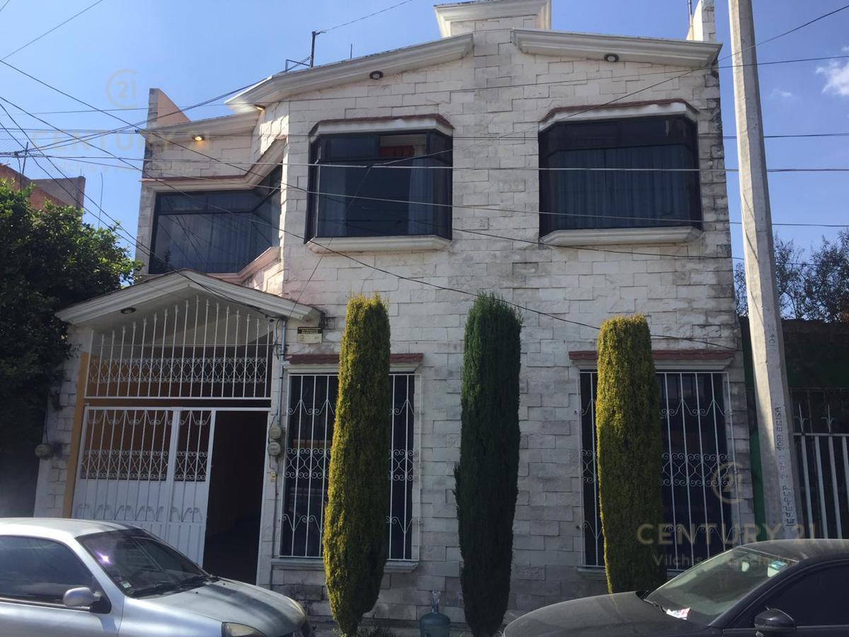Foto Casa en Venta en  Morelos,  Toluca  EPIGMENIO GONZALEZ