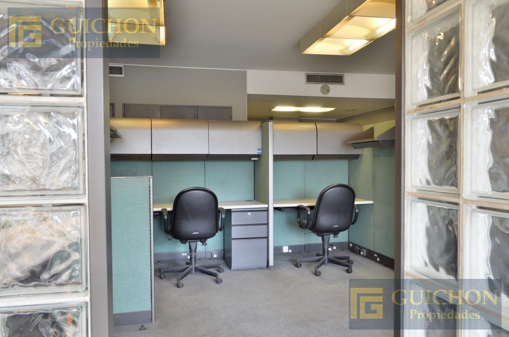 Foto Oficina en Venta en  Retiro,  Centro  M.T. de Alvear al 600 4°