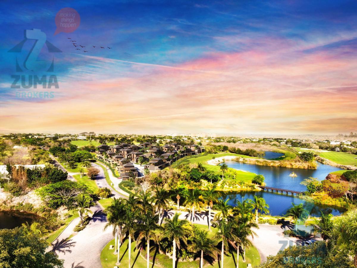 Foto Casa en Venta en  Yucatán Country Club,  Mérida  Amanha Signatures Residences Yucatan Country Club ( TIPO C)